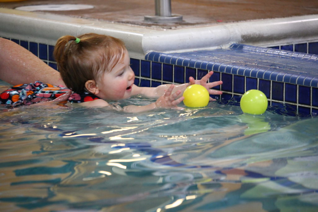 5 Reasons to Start Swimming Early at Goldfish – Say-n-Play ...